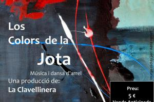 Los Colors de la Jota